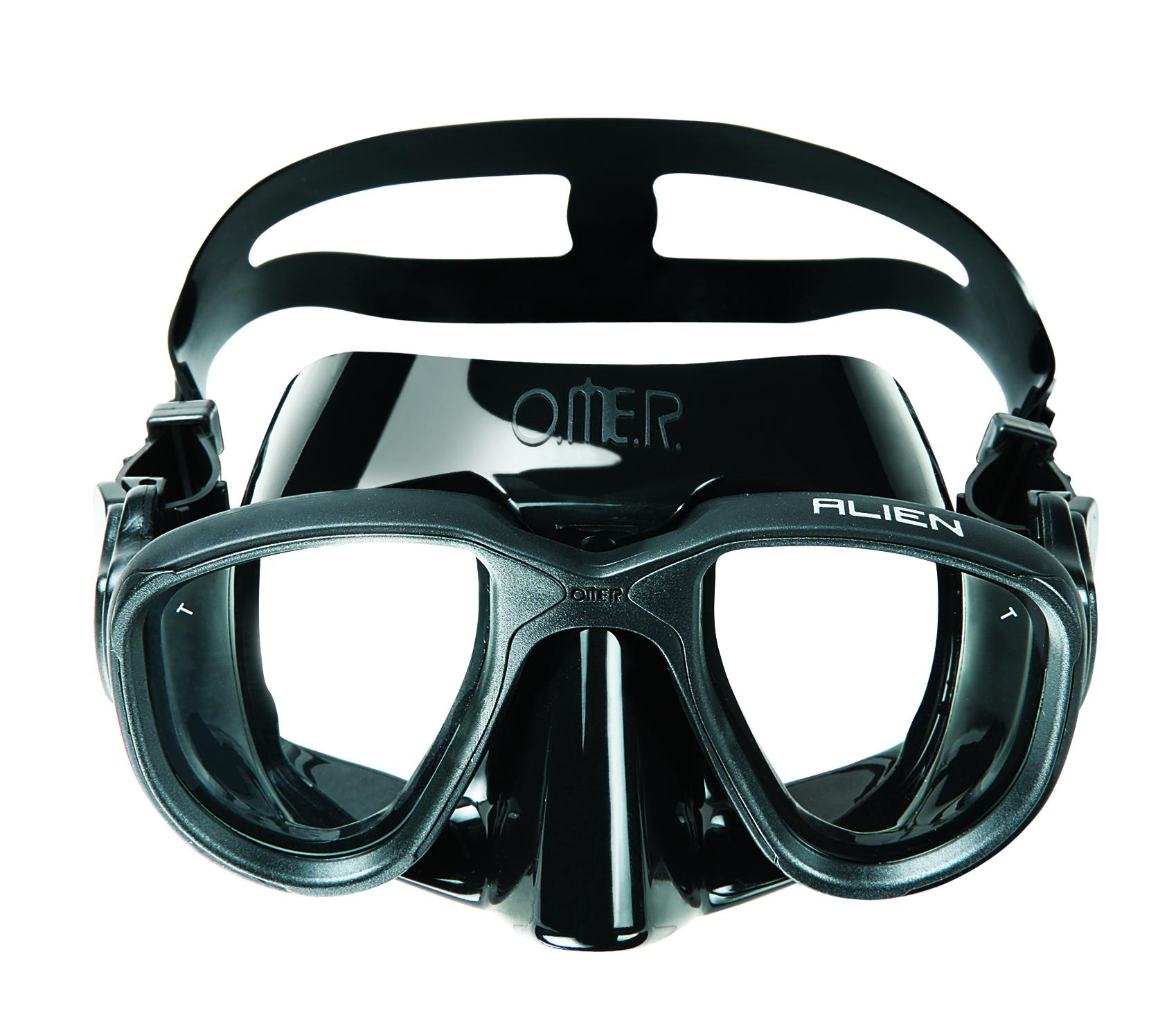 Подводная охота Выбор маски и трубки для подводной охоты